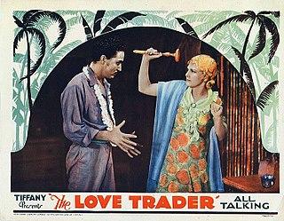 <i>The Love Trader</i> 1930 film