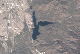 Lower Otay Reservoir