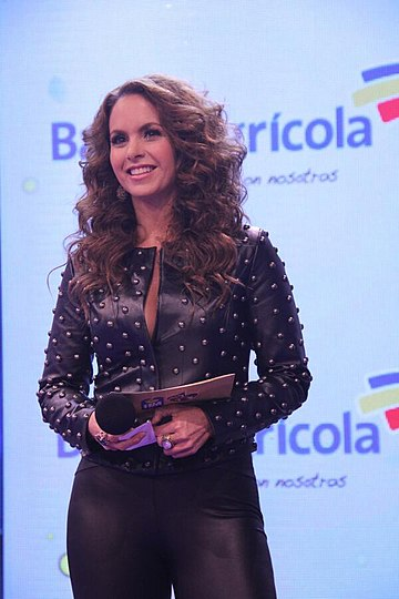 Tvynovelas Award For Best Young Lead Actress Wikivisually