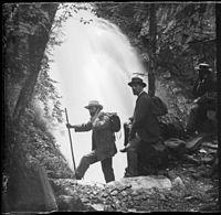 Luchon - chute d'enfer Regnault et Ancely - Fonds Trutat - MHNT.PHa.89.L.063.jpg