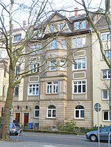 Architekt Ludwigshafen liste der kulturdenkmäler in ludwigshafen südliche innenstadt