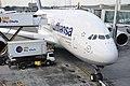 Lufthansa A380 110211 Bonaero Park (6).jpg