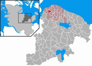 Lutterbek,  Schleswig-Holstein, Germany