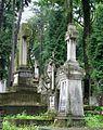 Lwów - Cmentarz Łyczakowski - 01.jpg