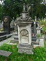 Lwow (Lviv) - Cmentarz Łyczakowski (Lychakiv Cemetery) - summer 2017 020.JPG