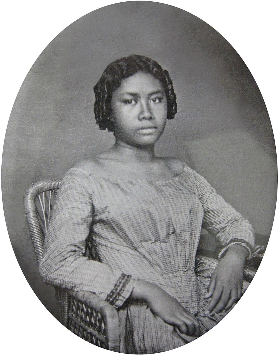 Lydia Kamakaeha