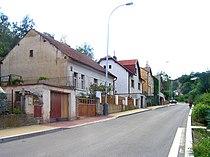 Lysolajské údolí str, Prague Lysolaje.jpg