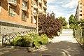 MADRID A.V.U. JARDIN PLAZA PEÑUELAS ACCESOS - panoramio (2).jpg