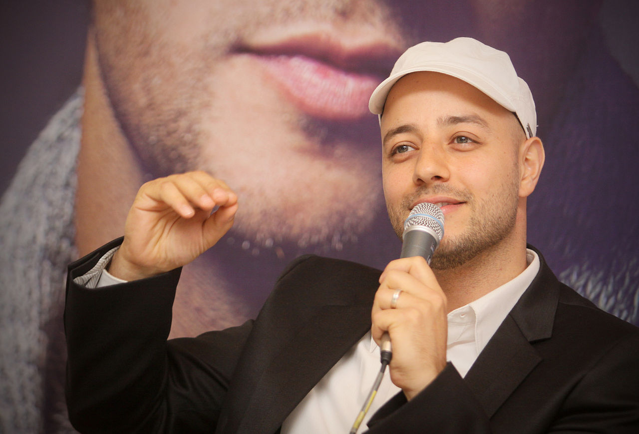 File:MAHER ZAIN (7401571050) jpg - Wikimedia Commons