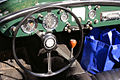 MG MGA 1958 Roadster Cockpit Lake Mirror Cassic 16Oct2010 (14881204528).jpg