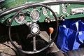 MG MGA 1958 Roadster Cockpit Lake Mirror Cassic 16Oct2010 (14881204528).jpg