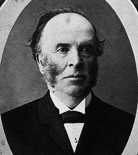 Moss Kent Dickinson Canadian politician