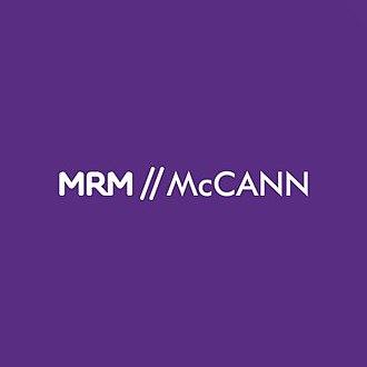 MRM//McCann - Image: MRM Mc Cann