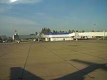 General Rafael Buelna International Airport