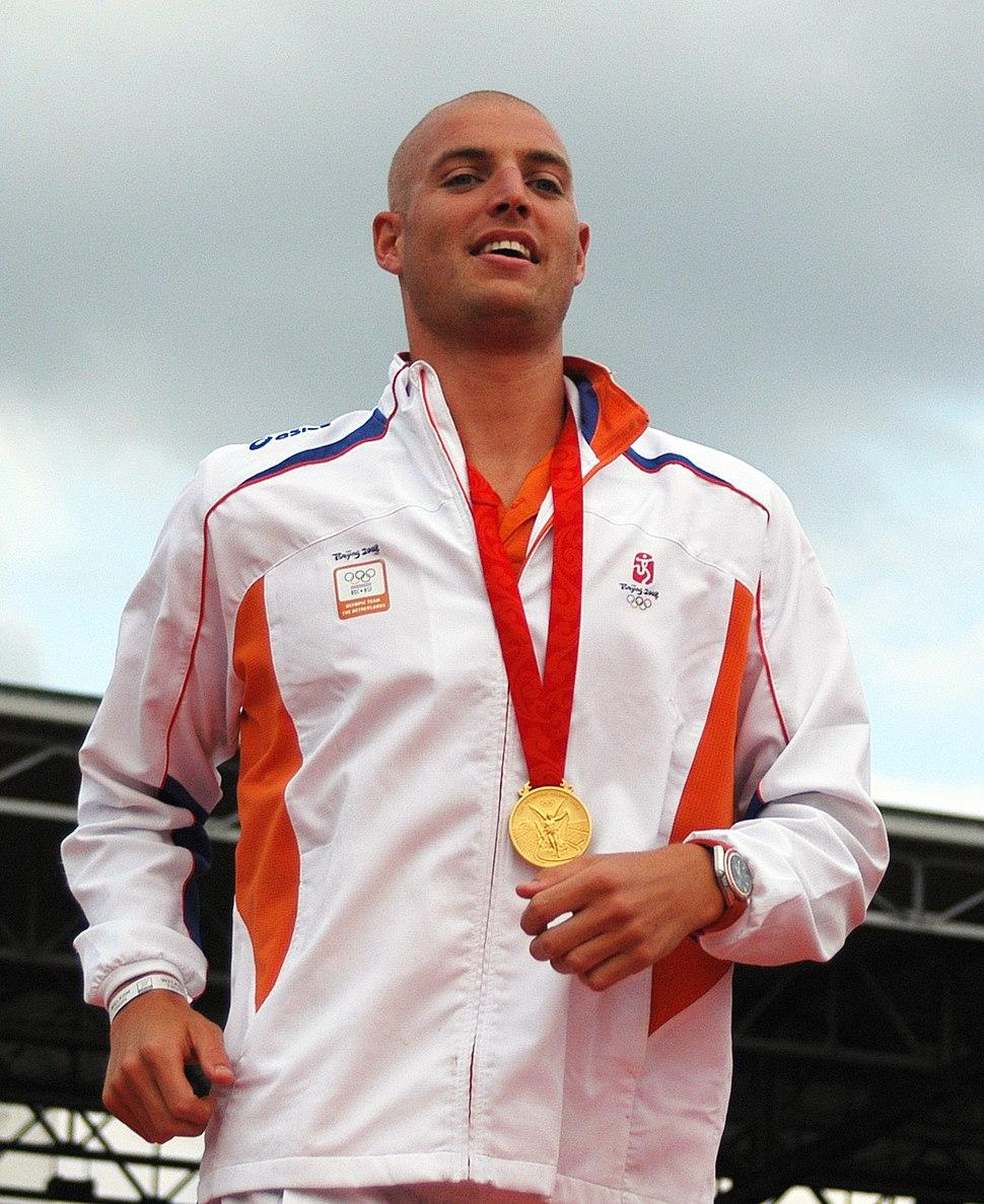 Maarten van der Weijden (2008-08-25)