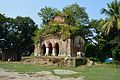 Madangopal Mandir - 1651 CE - South-eastern View - Mellock - Howrah 2014-10-19 9875.JPG