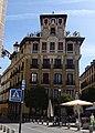 Madrid- Plaza de Ramales (33684460984).jpg