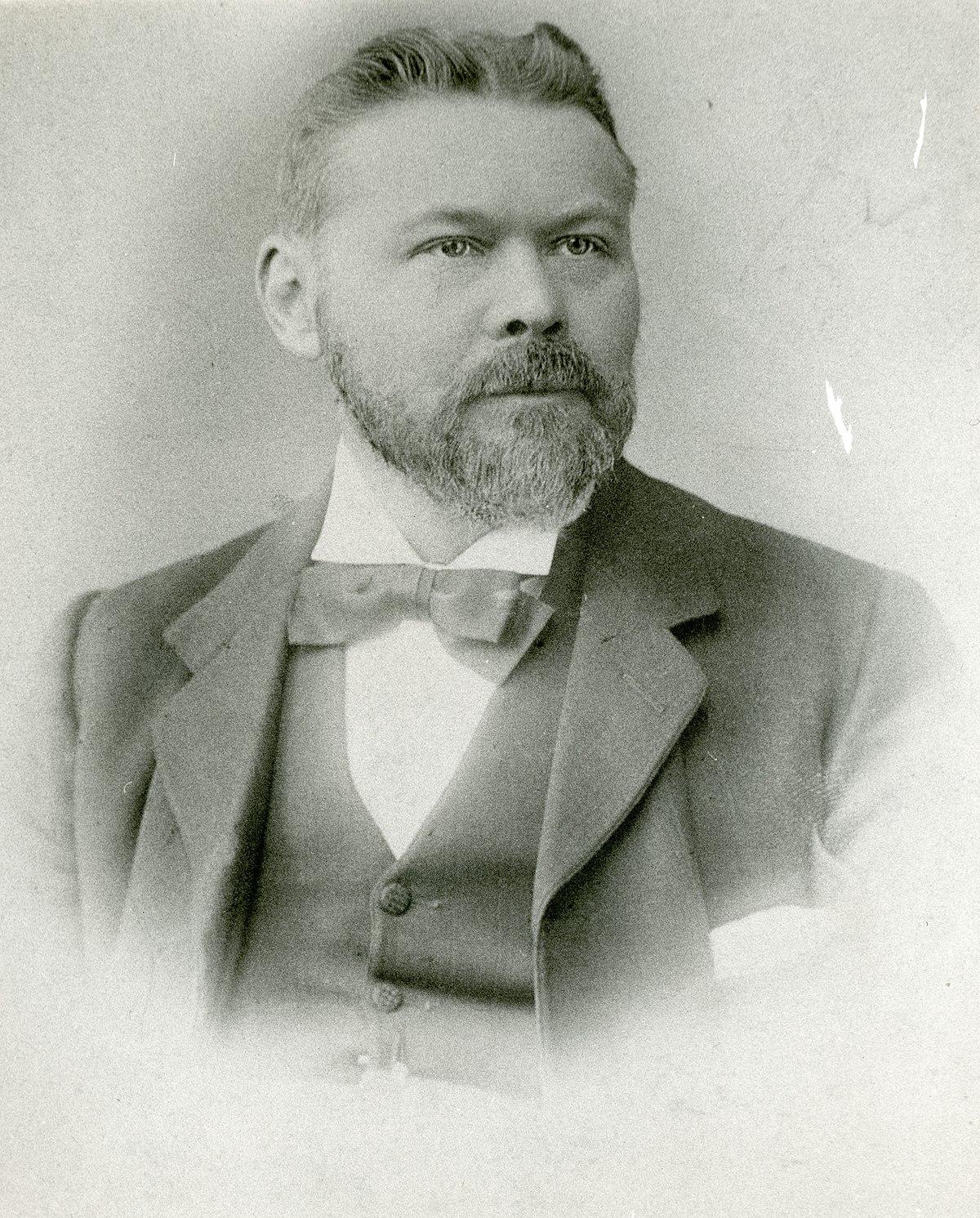 Magnus Volk - Wikipedia
