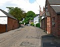 Main Street, Houghton on the Hill - geograph.org.uk - 456109.jpg