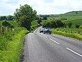 Main road, Stanton St Bernard - geograph.org.uk - 846469.jpg