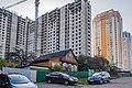 Maksima Bahdanoviča street — single storey zone 12.jpg