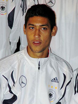 Malik Fathi - Fathi in September 2006