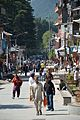 Mall Road - Manali 2014-05-10 2251.JPG