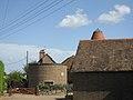 Mallions Oast, Curtisden Green Lane, Goudhurst, Kent - geograph.org.uk - 576087.jpg