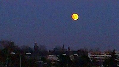 Man In The Moon Wikipedia