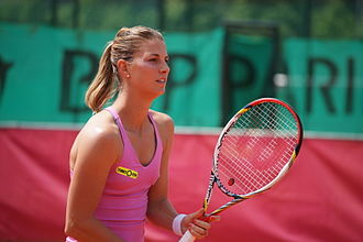 Minella at Cagnes-sur-Mer Mandy Minella Cagnes 2014.JPG
