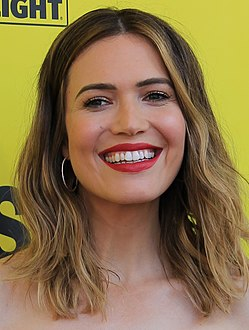 Mandy Moore at SXSW 2018 (25904503147) (cropped).jpg