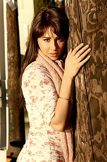 Mandy Takhar British Indian model and actress