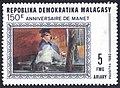 Manet Schenke Malagasy Stamp 1982.jpg
