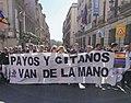 Manifestación contra la intolerancia, Madrid 6 mayo 2019.jpg