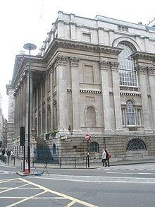 Mansion House site of St Mary Woolchurch Haw.JPG