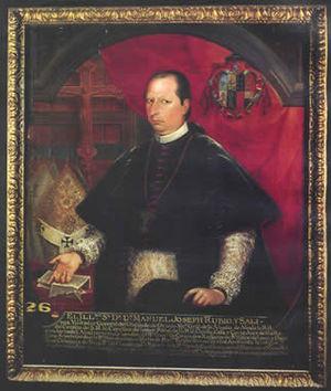 Miguel Cabrera (painter)