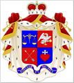 Manvelishvili COA.png