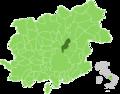 Map - IT - Benevento - Pesco Sannita.png