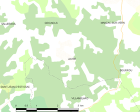 Map commune FR insee code 24213.png