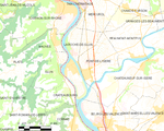 Map commune FR insee code 26271.png
