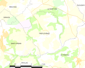 Map commune FR insee code 29286.png