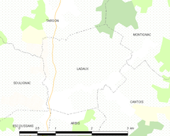 Map commune FR insee code 33215.png