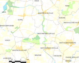 Map commune FR insee code 35296.png