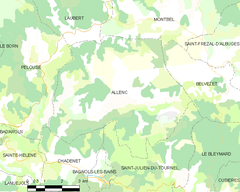Map commune FR insee code 48003.png