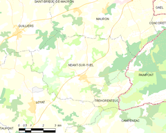 Map commune FR insee code 56145.png
