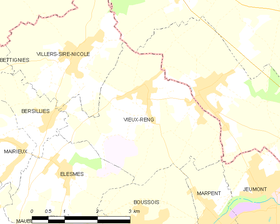 Map commune FR insee code 59618.png