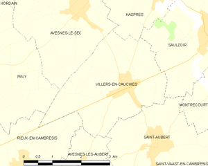 Map commune FR insee code 59622.png
