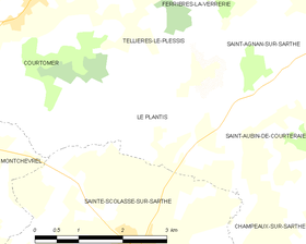 Map commune FR insee code 61331.png