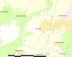Map commune FR insee code 67268.png