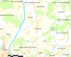 Map commune FR insee code 71522.png
